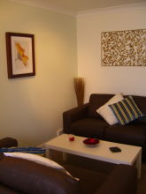 talking therapies room